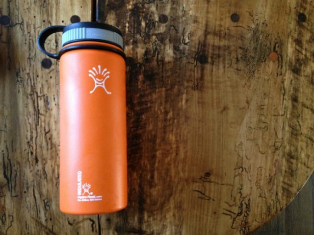 The Hydro Flask
