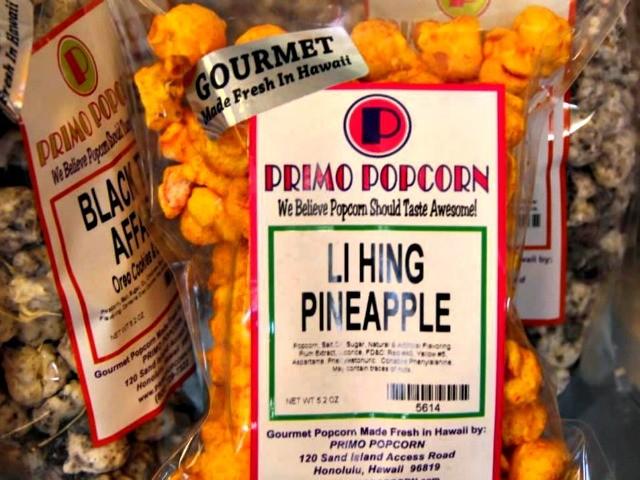 Primo Popcorn