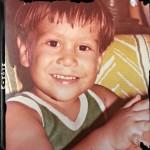 Steve Parker Born 1979